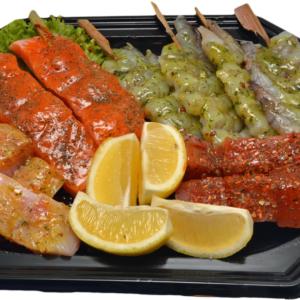 BBQ / Gourmet / Fondue